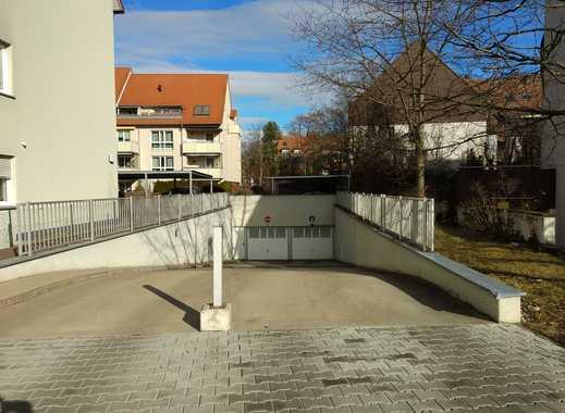 Stellplatz in TG zu vermieten, Nähe Steiner Rathaus/EBL