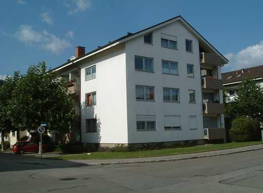 etagenwohnung schopfheim immobilienscout24. Black Bedroom Furniture Sets. Home Design Ideas