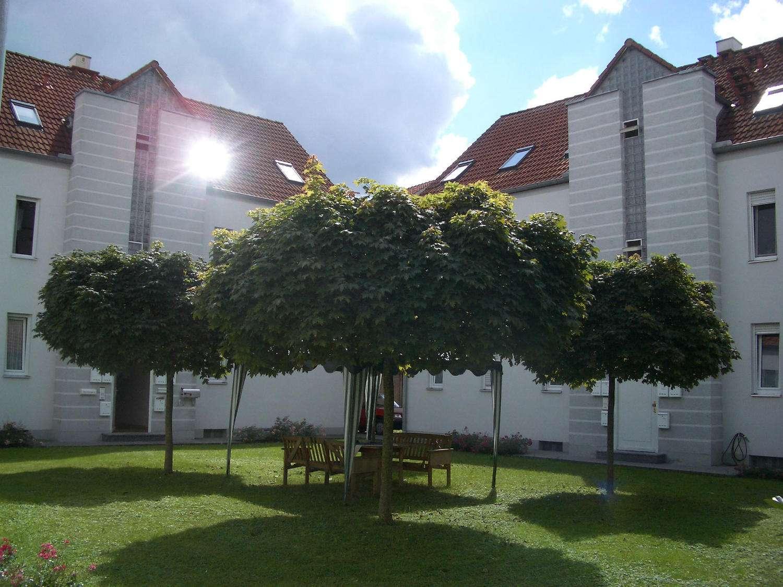 Singlewohnung im Dachgeschoss in 85290 Geisenfeld in Geisenfeld