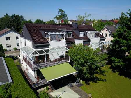 schöne, ruhige 2Zimmer Dachgeschoßwohnung in Berg am Laim (München)