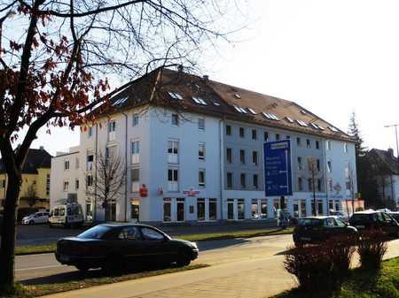 1- Zimmer Apartment mit EBK in Regensburg West! in Westenviertel (Regensburg)