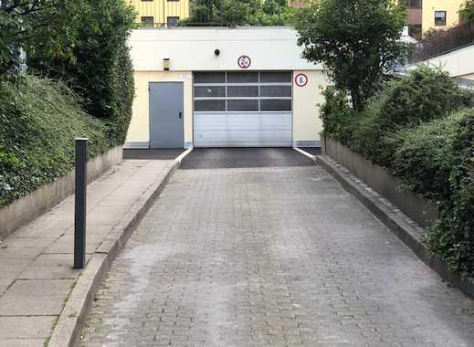 Norderstedt - Tiefgaragenstellplatz zu vermieten, direkt gegenüber dem EKZ Herold-Center!