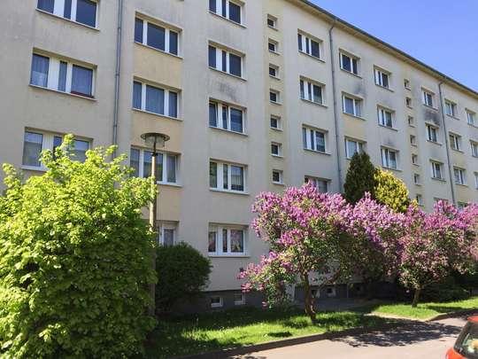 2,5-Raumwohnung mit Balkon