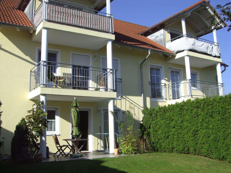 Schöne und helle 3-Zimmer-OG-Wohnung in