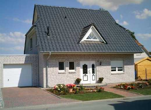 Mietkauf II plus, mietkauf II plus: Einfamilienhaus mit Garage , ca. 127 m2 Wfl., 637 m2 Grundstück