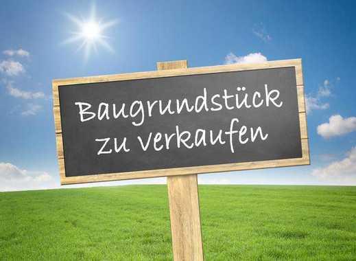 Oase der Ruhe, Traumgrundstück im schönen HH-Wohldorf-Ohlstedt, Neubau EFH oder DH möglich