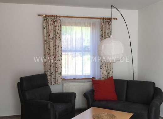 1-Zimmer-Apartment möbliert in Michendorf Nähe Potsdam