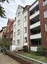 Bild ROTES FELD: Attraktive Bürofläche in der Lüneburger Innenstadt