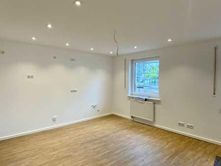 Erstbezug nach Sanierung:  2-Zimmer Wohnung mit moderner Einbauküche und Terrasse in Lichtenfels in Lichtenfels