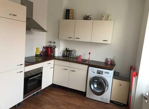 * Top Single-Apartment im Szeneviertel Pempelfort *