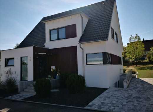 Modernes Architektenhaus in Besigheim, Kreis Ludwigsburg