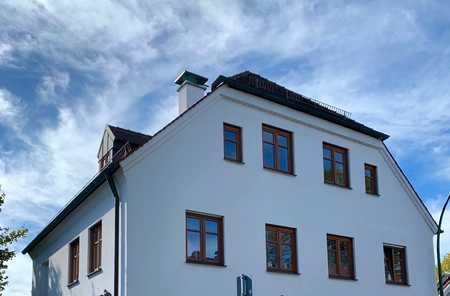 Traumhafte Penthouse-Wohnung in Landshut-Berg in Berg (Landshut)