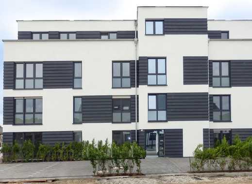 """Besichtigung nach Vereinbarung, Neubau 2 Raum """"Wohnen in den Krongärten"""" Langenfeld"""