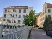 Möbliertes Apartment mit großer Loggia