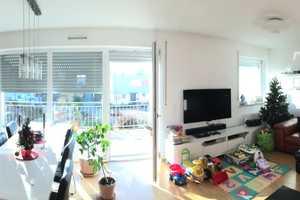 4 Zimmer Wohnung in Neu-Ulm (Kreis)