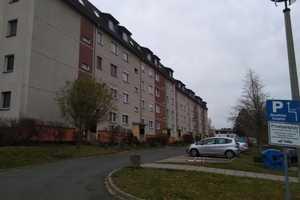 5 Zimmer Wohnung in Saale-Holzland-Kreis