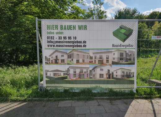 Gemütliche Doppelhaushälfte auf schönem Baugrundstück mit Südlage! Ihr Projekt 2019!
