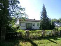 Großes Haus in Malchow - ruhige