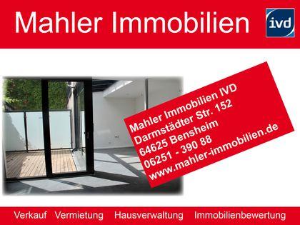 haus mieten bensheim h user mieten in bergstra e kreis. Black Bedroom Furniture Sets. Home Design Ideas