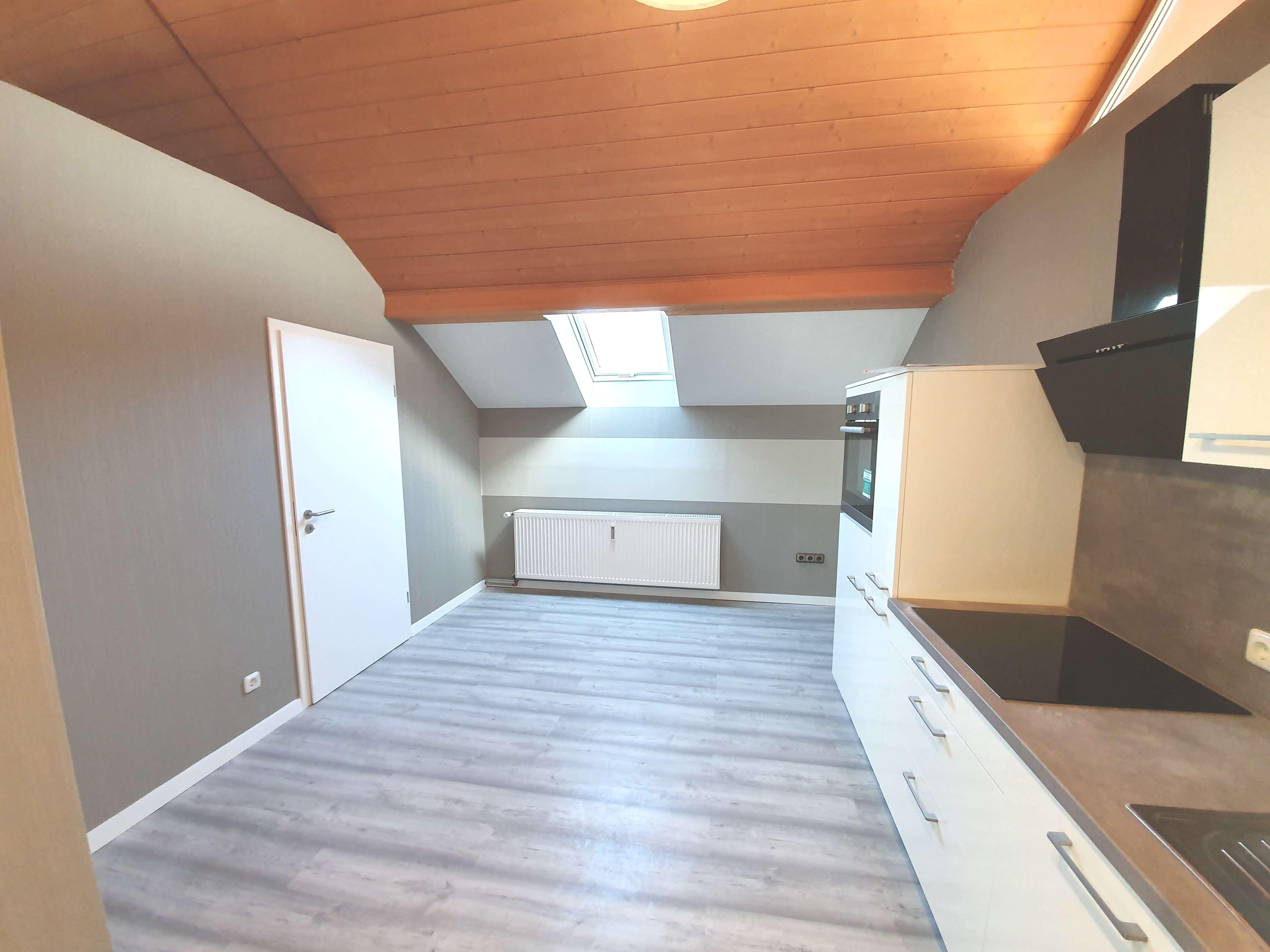Moderne, helle 2,5-Zimmer Wohnung mit Traumbad in