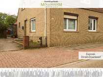 Großzügige Doppelhaushälfte in Bremen Lesum