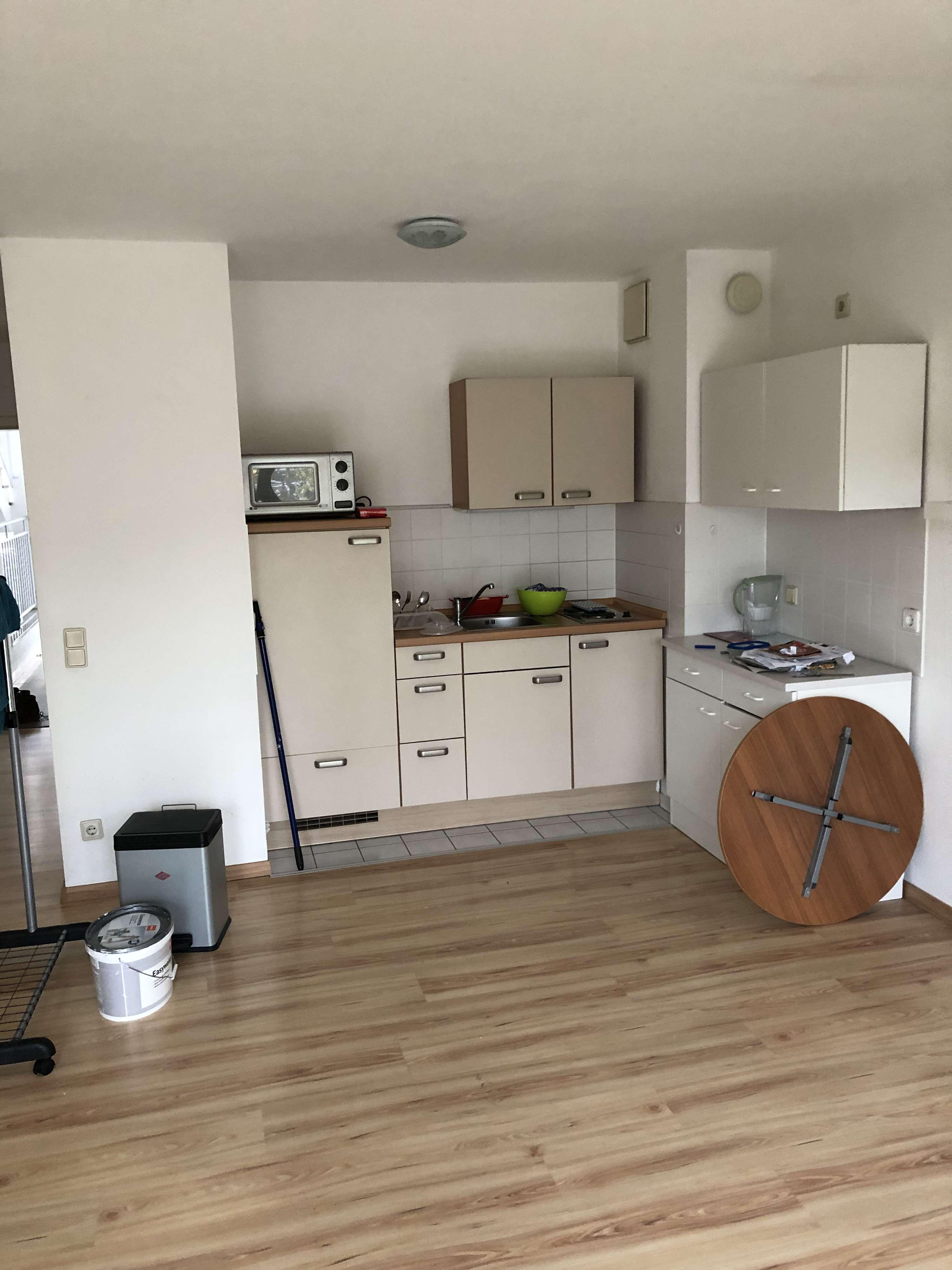 385 €, 35 m², 1 Zimmer in St. Jobst (Nürnberg)