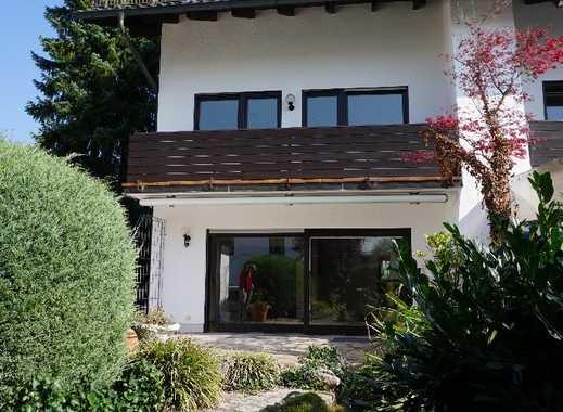 Hochwertige, großzügige Doppelhaushälfte in ruhiger Bestlage Lerchenau