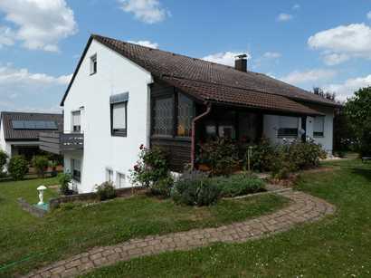 Haus Weißenburg in Bayern