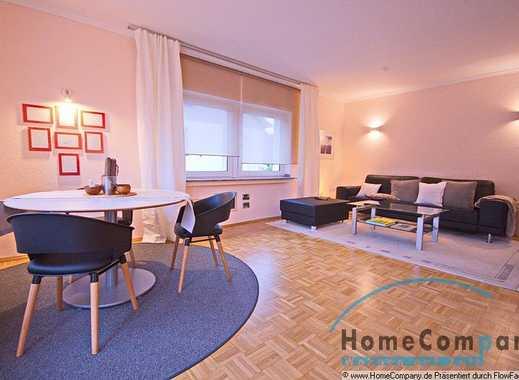Dortmund-Aplerbeck: Edle Wohnung in exklusiver Lage mit hochwertiger Ausstattung!
