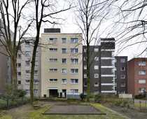 48 m² im Helene-Weber-Weg 13