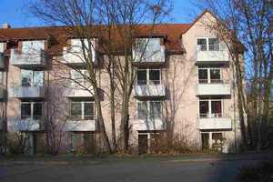 2 Zimmer Wohnung in Göttingen (Kreis)