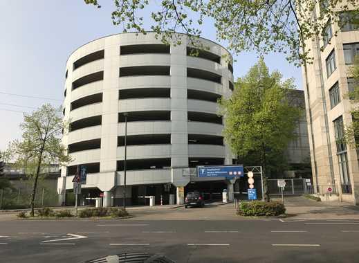 Fester Parkplatz in der HB Garage Düsseldorf