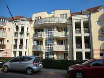 Hübsche 2-Raum-Wohnung mit Süd-Balkon große