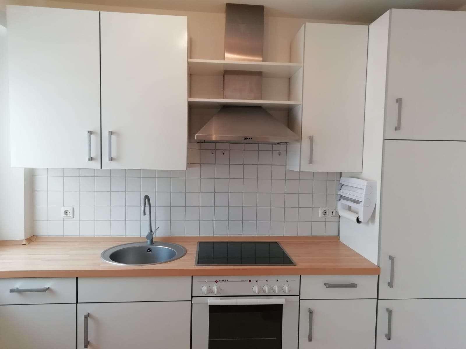 *Traumhafte Wohnung mit 2 Zimmern in kleiner Wohnanlage*