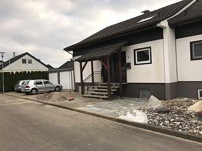 Haus Achstetten
