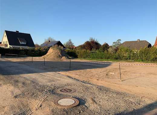 2 Baugrundstücke zum Preis von einem, in exponierter Lage sofort bebaubar .
