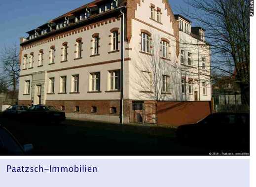 Schöne kleine und ruhige 3-R-WG in Leipzig-Stünz mit großem Garten
