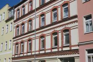 7 Zimmer Wohnung in Halle (Saale)
