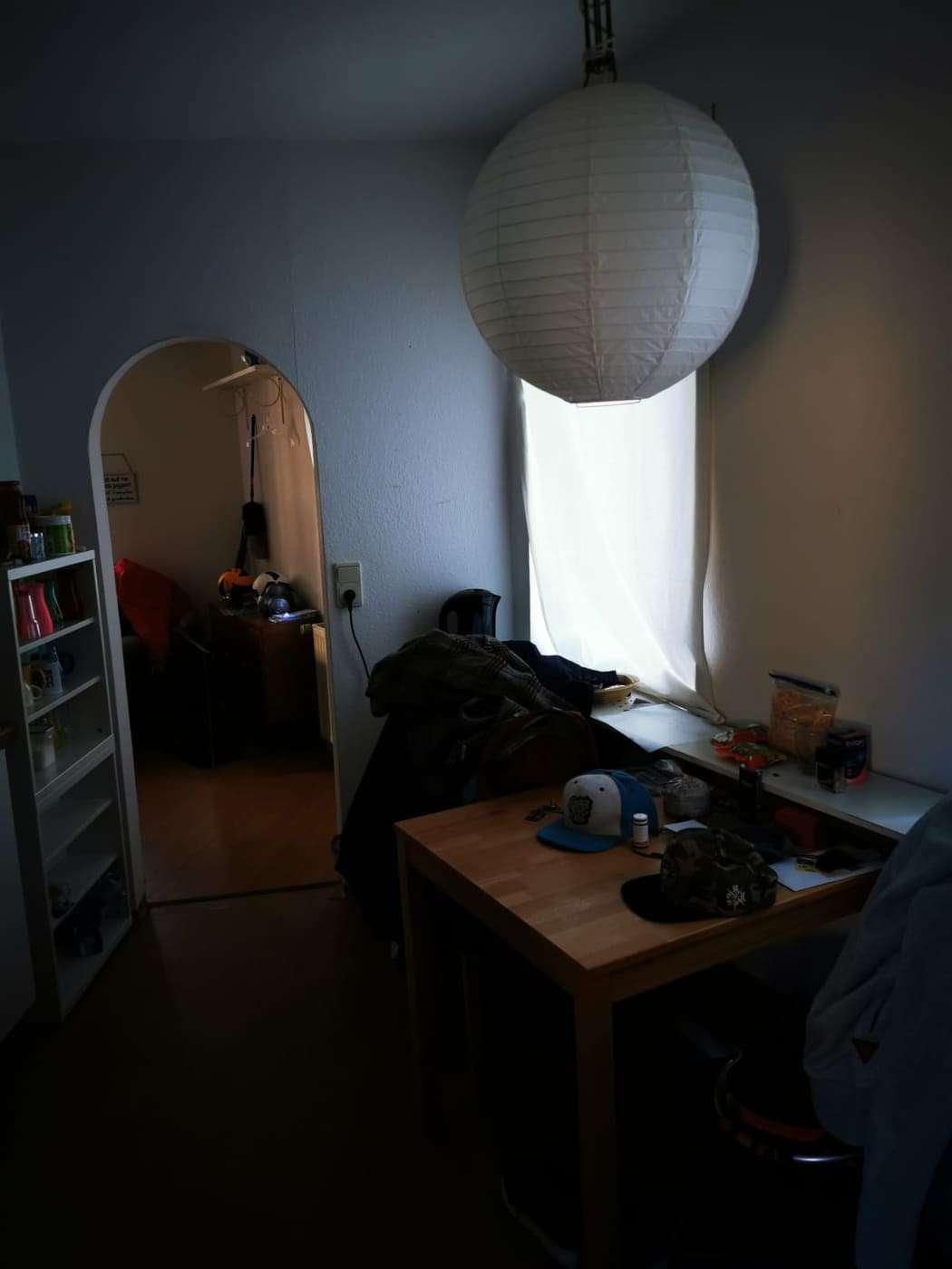 2-Zimmer-Wohnung in Coburg - Zentrum in Coburg-Zentrum (Coburg)