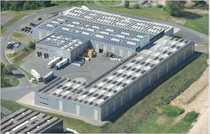 Aus der SolarWorld Industries GmbH