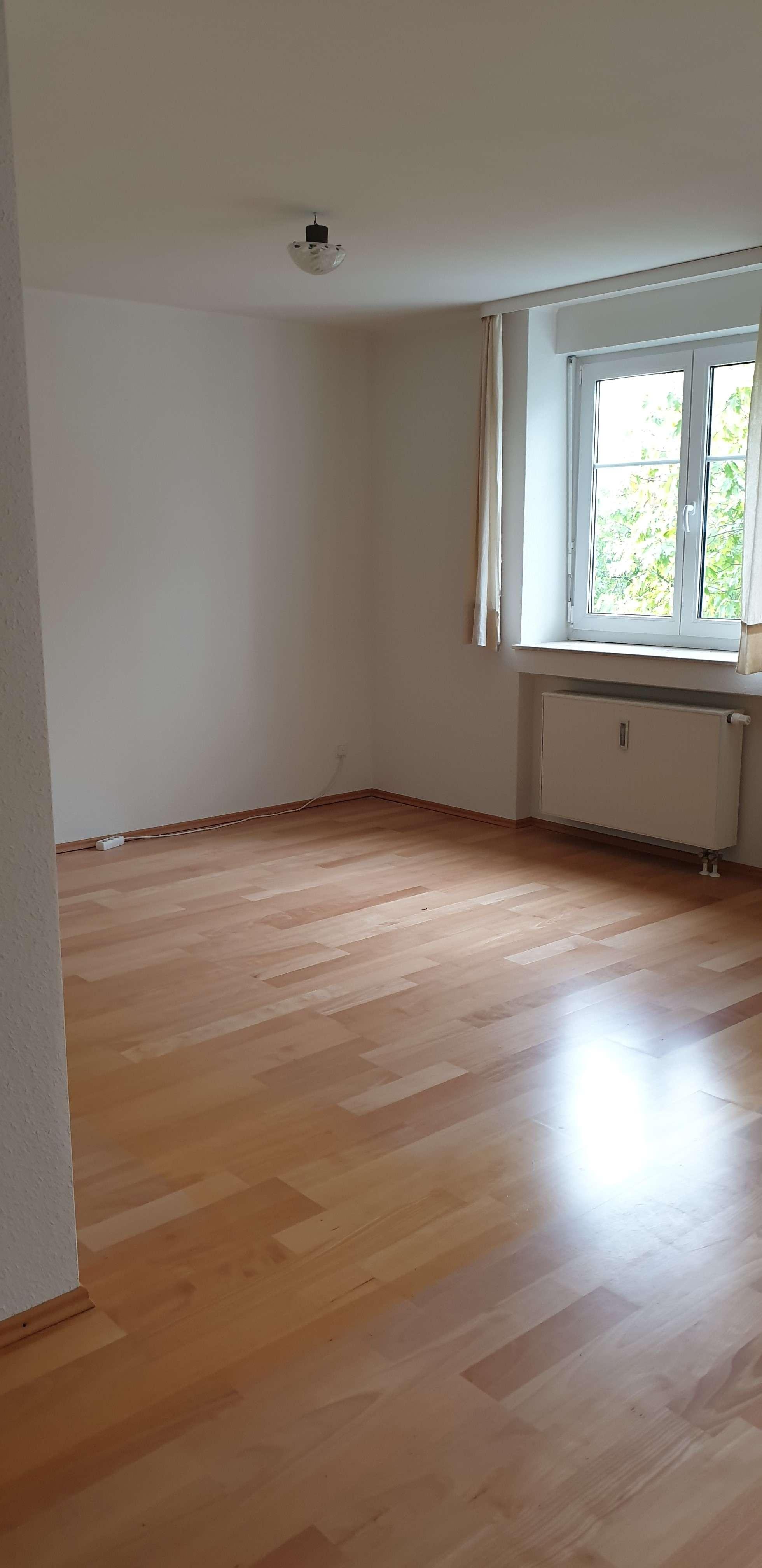 Katharinenanger - Entspannt wohnen! Großzügige und helle 4-Zimmer-Wohnung in Landsberg am Lech