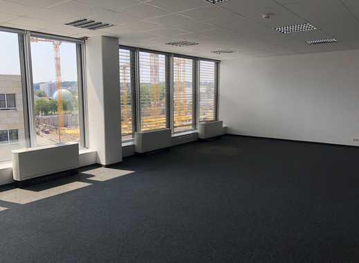 Business Center Tower 99: Attraktive Büroflächen im 5. OG. zu vermieten
