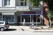 Ladenfläche nahe Winterhuder Marktplatz