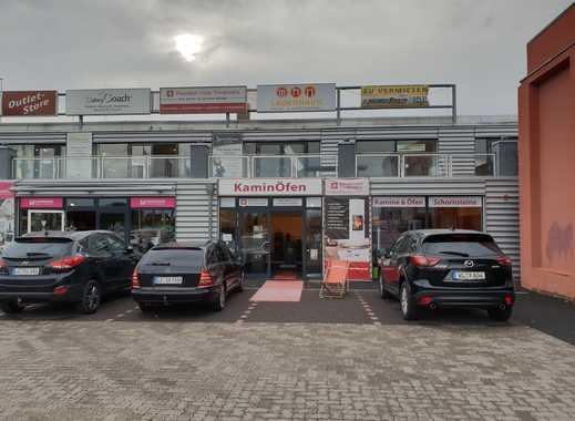 TOP-Fläche am Fachmarktzentrum