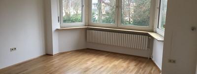 Renovierte, großzügige, helle 3 Zimmer-Wohnung in bevorzugter Wohnlage am Kurpark