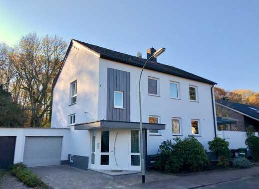 Großzügiges 1 Fam.-Haus mit Garage und Garten am Waldrand in BESTLAGE von Frankfurt-Schwanheim