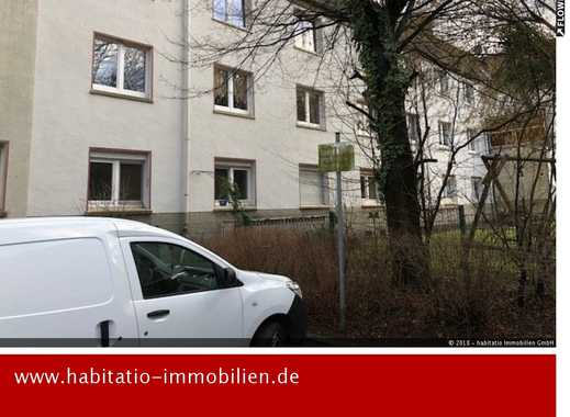 Zwei Mehrfamilienhäuser in Essen-Schonnebeck