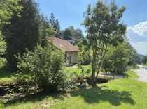 RESERVIERT - Älteres Bauernhaus mit Scheune -