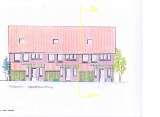 Schönes Reihenendhaus mit fünf Zimmern in Güstrow (Kreis), Laage