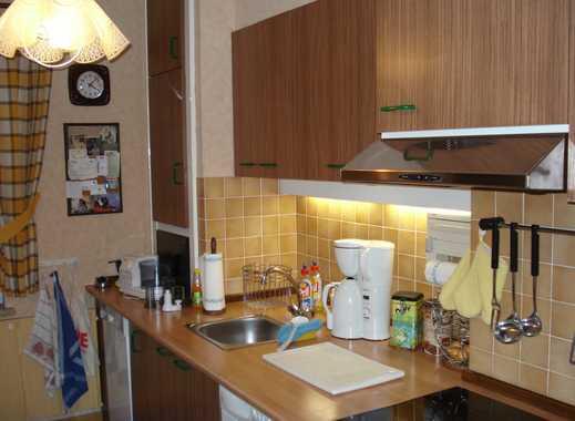 3 Zimmer-Wohnung in Hamburg-Marienthal